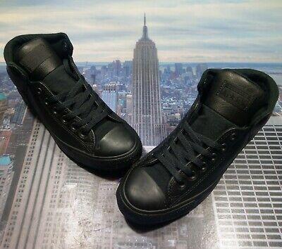Converse Chuck Taylor All Star High Street High Top Black Mens Size...