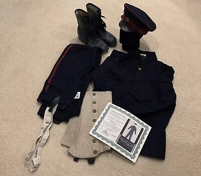Tom Cruise The Last Samurai Complete Japanese Army Soldier movie prop (Tom Cruise Costume)