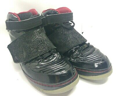 Nike Air Jordan 20 Sz 14 XX Fusion Basketball Shoes 331823 001 Best Both