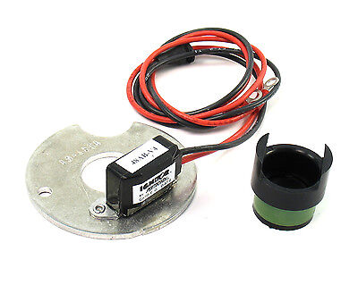 Wisconsin Engine Vh4d Vg4d V465d Electronic Ignition Conversion For Iad-6004