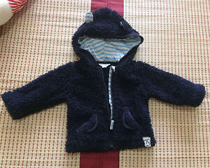 Baby jacket size 0 Southport Gold Coast City Preview