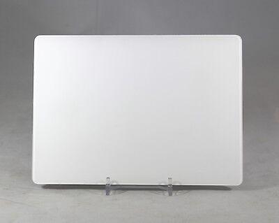 Apple Magic Slim Wireless Bluetooth Track Pad 2 A1535 / White *Cosmetic Wear*