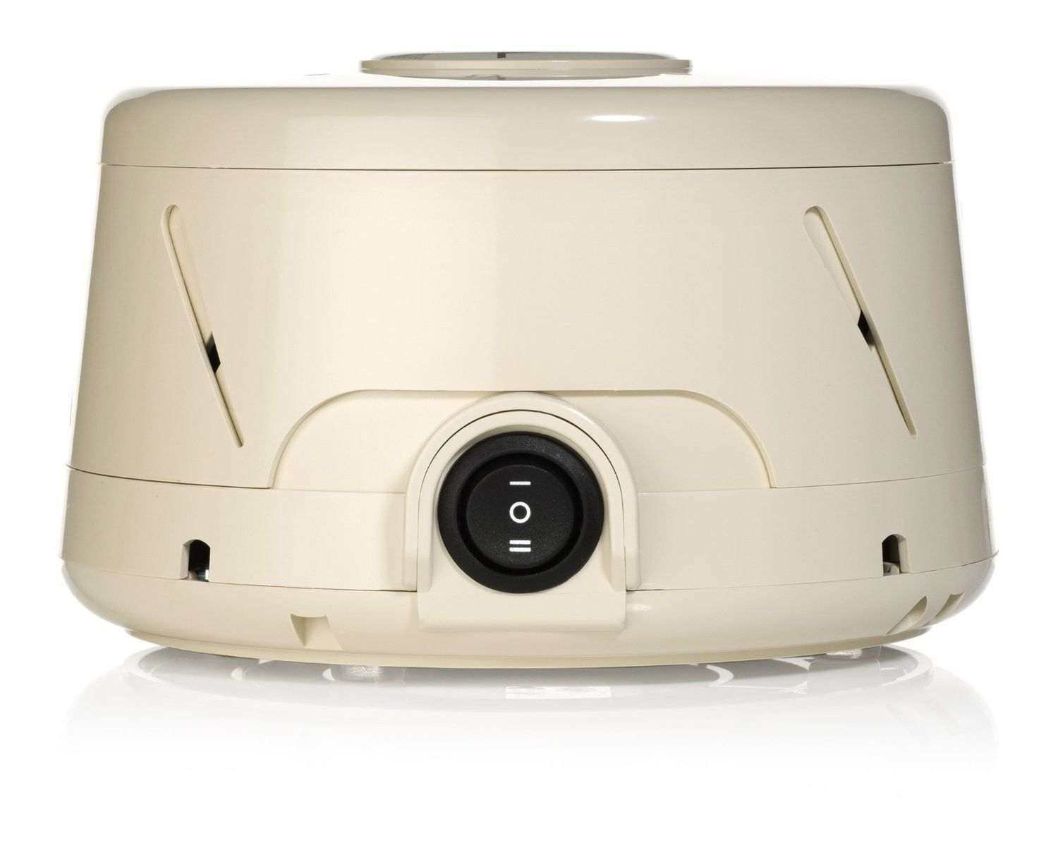 Marpac Dohm DS Dual Speed Sound Conditioner White Noise Tan