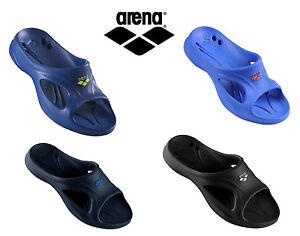 Arena-Hydrosoft-Jr-Ninos-Zapatos-De-Playa-Sandalias-y-bano-poolsandale-30-39