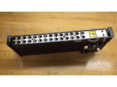 Universal Instruments Gsm Flexjet 7 Spindle 28 Pocket Nozzle Changer 47555901