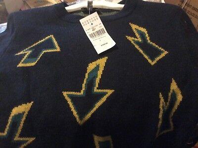 Paul Smith Junior multi Color sweater size 8A