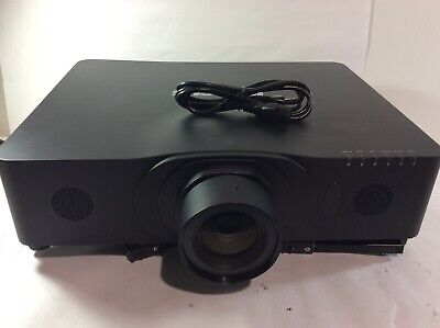 InFocus IN5144a LCD Commercial Projector 1868 Lamp hours -DG