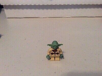 Lego Star Wars Yoda Minifigure SW0051