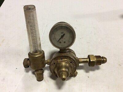 Victor Hvts2370 A Compressed Gas Regulator