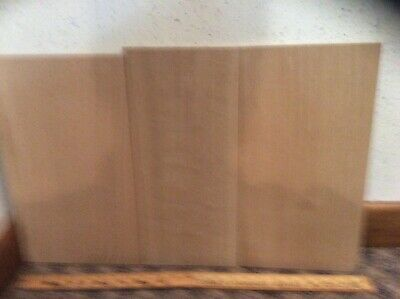 """White Oak Planks ~24"""" X 15"""" Figured Partially Rough Over 2 Square Foot Lot #6 for sale  Mason"""