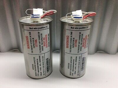 RTE AEROVOX 75 KVAR POWER FACTOR CAPACITOR