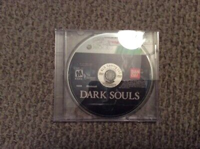 Dark Souls Xbox 360 Game Disk Only Comes In Jewel Case for sale  Shipping to India