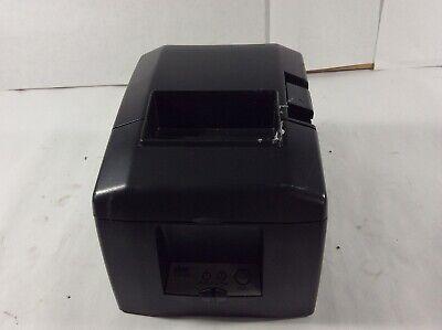 Star Micronics Tsp650 Pos Thermal Receipt Printer Usb - Am C3d