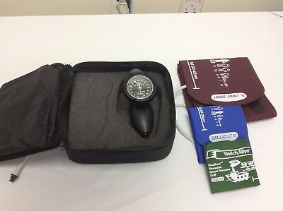 Welch Allyn Family Practice Kit Ref Ds58-mc