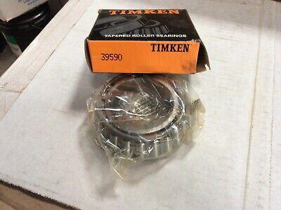 Timken 39590 Taper Roller Bearing