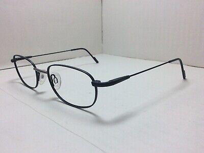 Wrangler Eyeglasses FRAMES Men's Designer Charcoal 50[]20 140