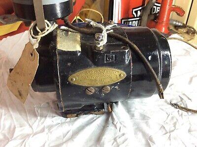 Harley DavidsonVeteran Vintage 1924/5 Model J Ignition/ Generator NOS
