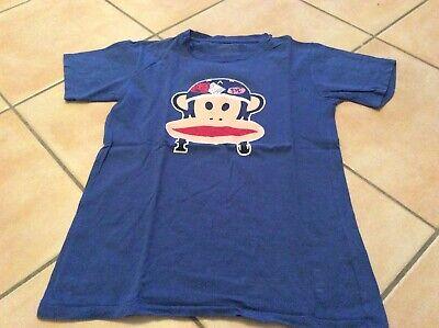 Paul Frank Kids Junge Kurzarm Shirt 11 - 12 Jahre Wie 158 - 164 Blau