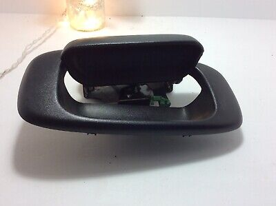OEM Black Tailgate Tail Gate Handle for Chevy GMC CK 1500 2500 3500 Pickup Truck