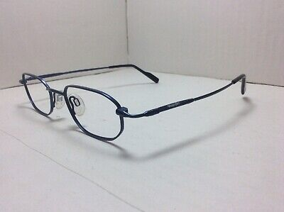 Wrangler Eyeglasses FRAMES Men's Designer Navy 48[]19 140