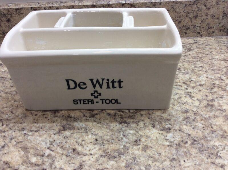 Dewitt Sterilizer For Barber Shop