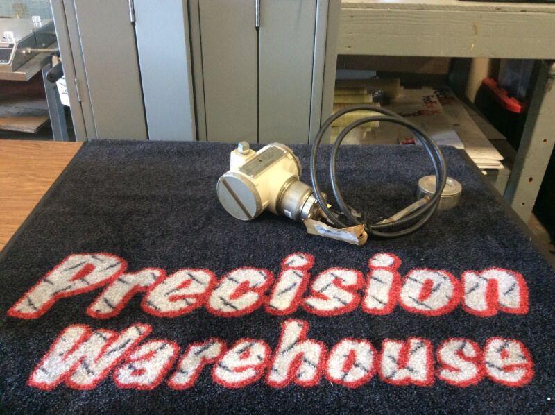 ABB Kent-Taylor Electronic Transmitter 543TD10113B0100-0005 150-600 Psi 24v  New
