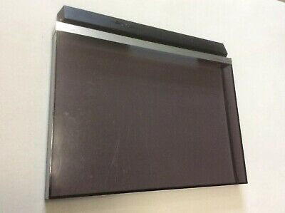 Used BANG & OLUFSEN B&O B+O BEOGRAM 4002 TURNTABLE TOP LID Dust Cover