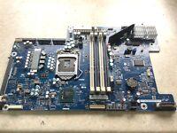 "HP  Motherboard 681957-001 647278-001 PMB-1101 for Z1 Workstation 27/"""