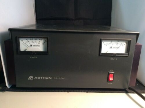 ASTRON RS-50M