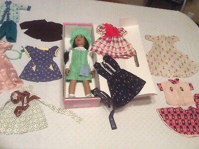 Magic Attic Rose Native American Robert Tonner Doll Lots Of Clothes