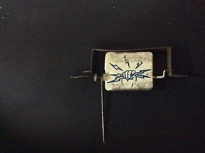 WILLIAMS FLASH PINBALL MACHINE USED SPINNER WITH PLAY FIELD BRACKET SWITCH WIRE