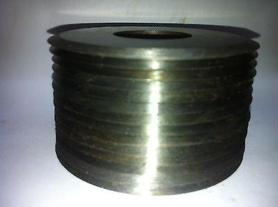 Set Of 20 Blades For Stripinator ® Model 945 Wire Stripping Machine