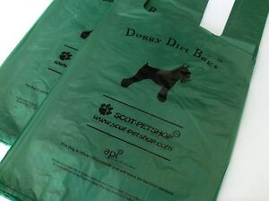NEW-Dogs-Poo-Eco-Friendly-Green-Dog-Poop-Scoop-Bags-500