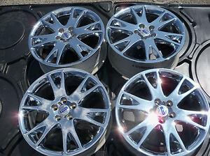 Volvo Xc60 Wheels Ebay