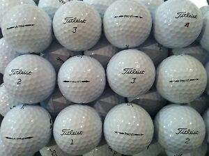 2-DOZEN-TITLEIST-PRO-V1-PREMIUM-GOLF-BALLS-NEAR-MINT-CONDITION
