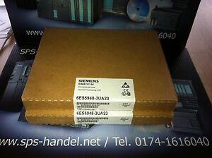 6ES5948-3UA23-CPU948-CPU-948-Version-08-NEU-Rechnung-Garantie