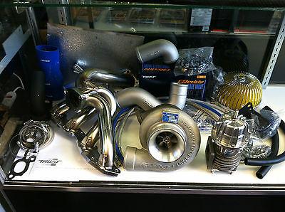 GReddy Turbo Upgrade Kit 94 - 03 Silvia S14 S15 T67 500+ HP SR20 11520622