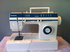 How to fix singer sewing machine