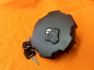 Locking Fuel Diesel Tank Cap Fits DAF, IVECO, SCANIA, VOLVO, MERCEDES