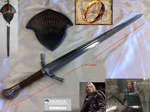 boromir-sword