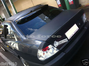MITSUBISHI LANCER CE SEDAN 1996-2000 REAR ROOF VISOR SPOILER WING BODY KIT