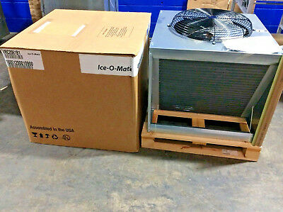 New Ice-o-matic Vrc2061b - Remote Condenser For Ice0806 And Ice1006