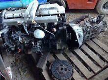 80 series 1hz motor n box Atherton Tablelands Preview