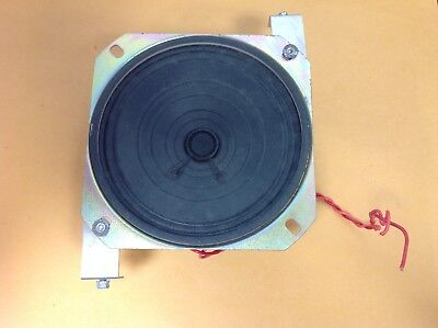 Vintage Replacement Internal Speaker 8 Ohm 3.5 Sq 1 W Old Stock