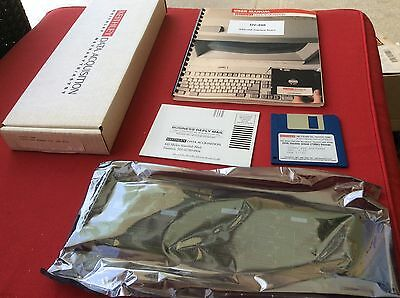 Keithley Data Acquisition Ucmbc488 Dv-488 Ieee-488 Interface Board Disc New 399