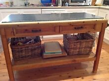 Kitchen work bench Uralla Uralla Area Preview