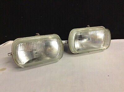 Vauxhall Tigra MK1//B 55w Tint Xenon HID Low Dip Beam Headlight Bulbs Pair