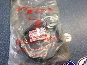 NOS Kawasaki Throttle cable close- 78-81 KL/KLR250