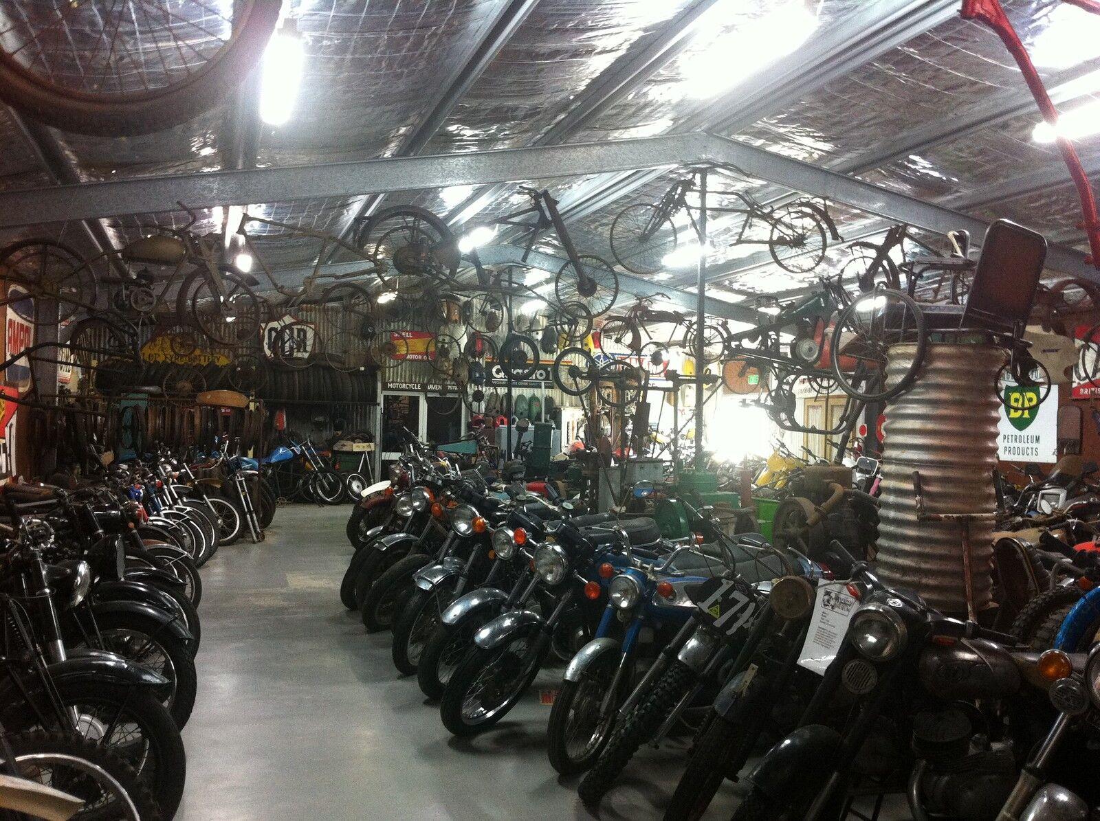 nos bike bits