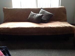 Futon lounge/bed Banjup Cockburn Area Preview
